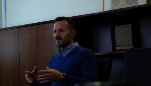 """Pedro Arezes: """"Criar esta oportunidade, nem que fosse por um só, já teria valido a pena"""""""