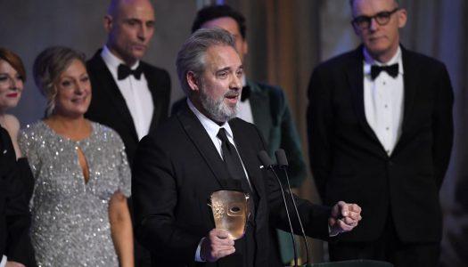 73.ª cerimónia dos BAFTA: uma noite de surpresa e animação em solo britânico