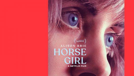 Horse Girl: uma estranheza cativante