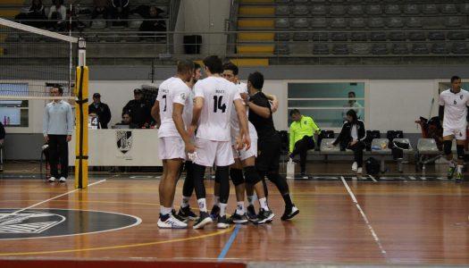 Vitória SC soma terceira derrota consecutiva