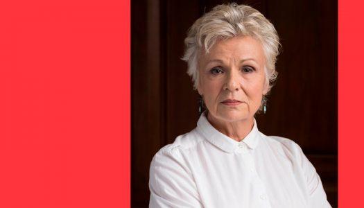 #Perfil | Julie Walters: a rainha do mundo do entretenimento
