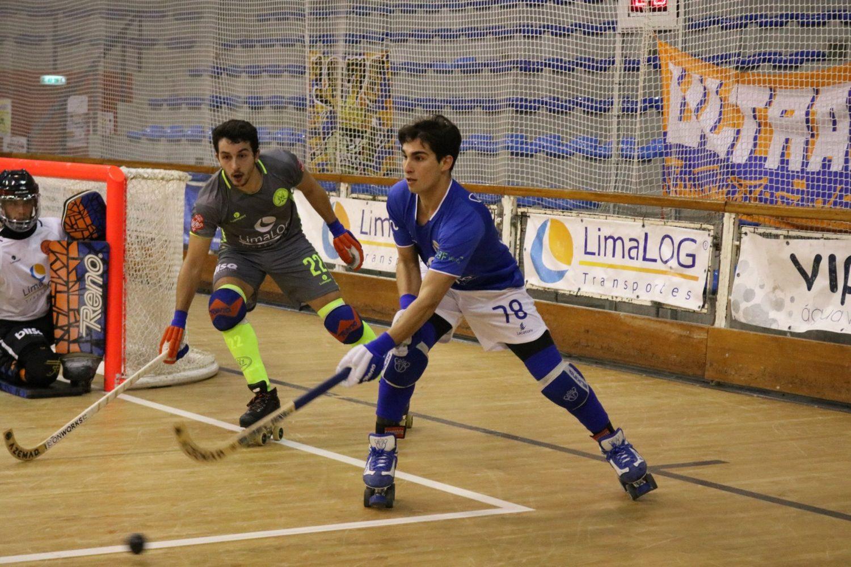 Juventude de Viana HC Braga