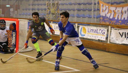 HC Braga goleia em Viana do Castelo e acentua crise da Juventude