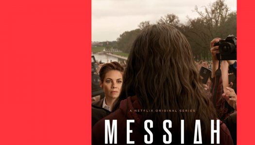 Messiah: em nome de Deus só vale a fé