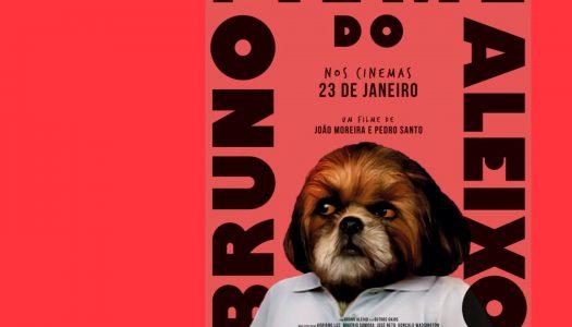 O Filme do Bruno Aleixo: o peludo regressa e traz bons momentos
