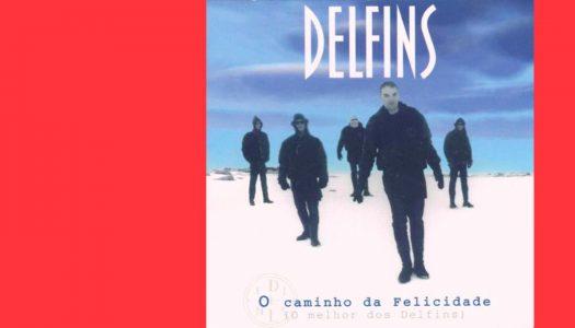 #Arquivo| O Caminho Da Felicidade: o ticket para o sucesso dos Delfins