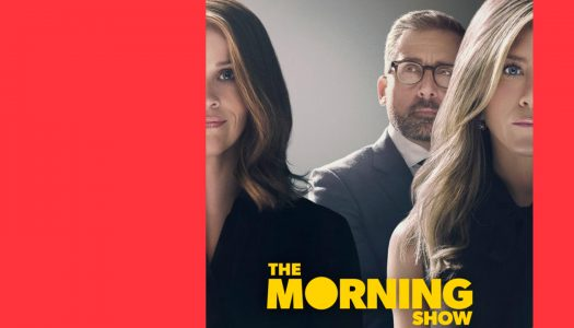 The Morning Show: por detrás das câmaras