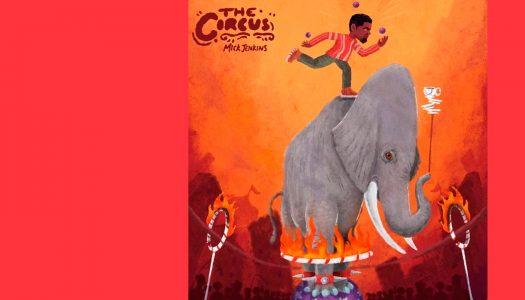 The Circus: uma alma inquebrável