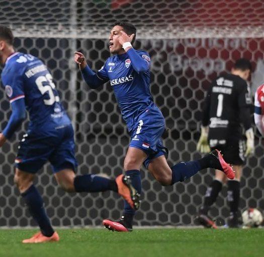 Gil Vicente vs SC Braga