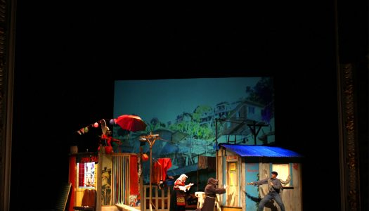 Salários da Companhia de Teatro de Braga assegurados pelo dstgroup