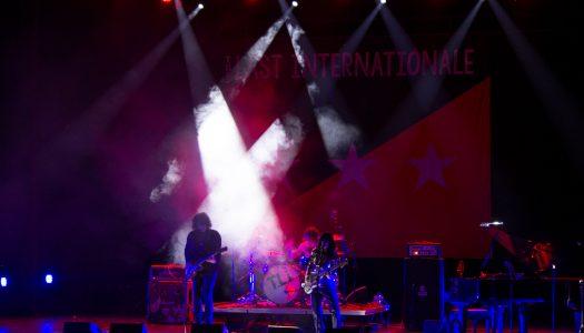 Os Últimos Internacionais