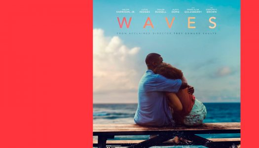Waves: o conforto de lugares que nos pertencem
