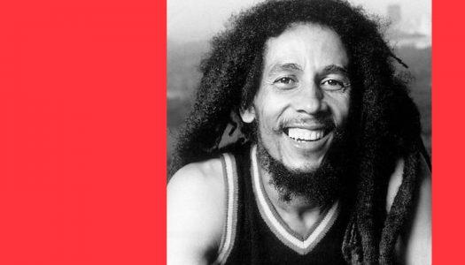 #Perfil | Bob Marley: uma voz do povo que continua a cantar