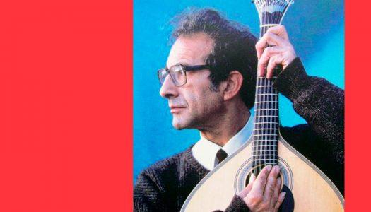 #Perfil | Carlos Paredes: a linhagem da guitarra