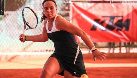 Francisca Jorge cede reviravolta e Portugal entra a perder na Fed Cup