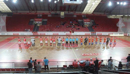 Juventude de Viana sofre décima derrota no campeonato