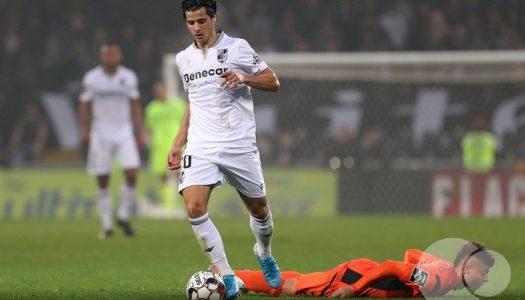 FC Famalicão vs Vitória SC (destaques)
