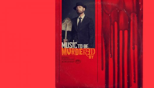 Music to Be Murdered By: o regresso do rei