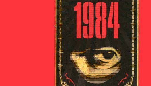 #Arquivo | 1984: o passado e o futuro