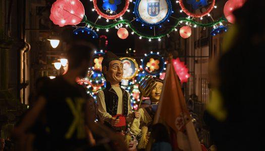 São João de Braga e São João d'Arga chegam à final das 7 Maravilhas da Cultura Popular