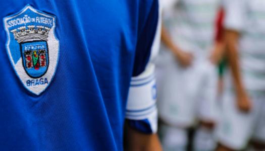 AF Braga suspende toda a atividade desportiva