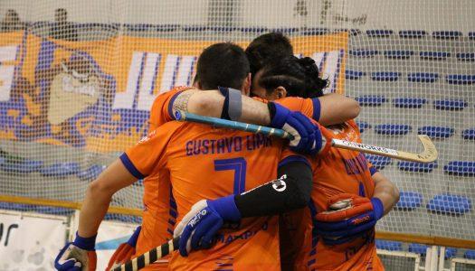 Juventude de Viana soma vitória caseira frente ao HC Turquel