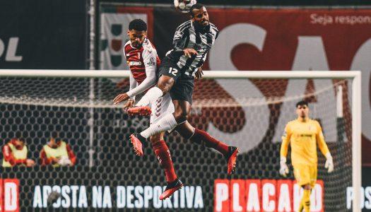 SC Braga vence na receção ao Portimonense SC