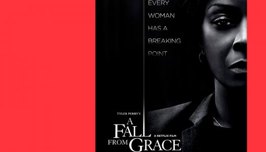 A Fall From Grace: descalabro da utopia do amor