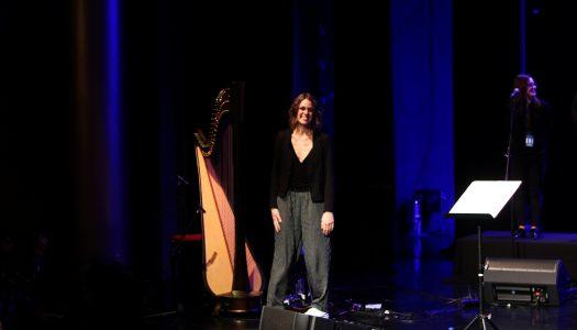 Angélica Salvi + Conservatório de Música de Barcelos: vai e vem de melodias
