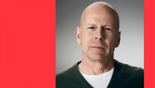 #Perfil | Bruce Willis: o durão de Hollywood
