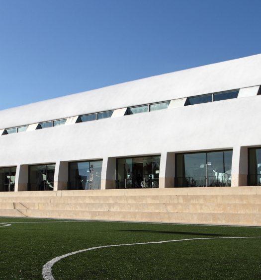 Complexos desportivos