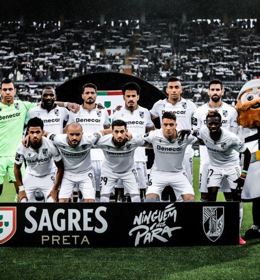 Vitória SC vs Tondela
