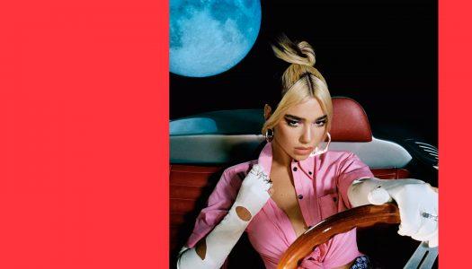 Future Nostalgia: o regresso da princesa do pop