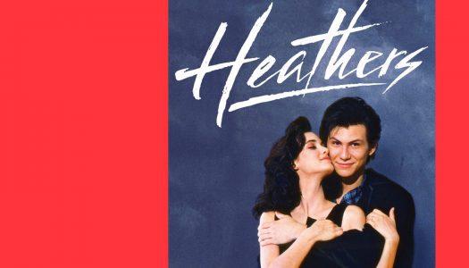 Heathers: sem dó nem piedade