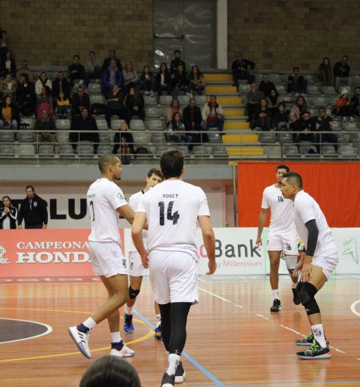 Vitória SC voleibol