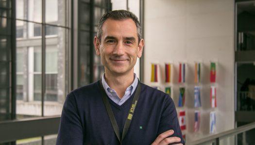 """João Bessa: """"Esta eleição é o reconhecimento daquilo que a Escola de Medicina tem feito"""""""