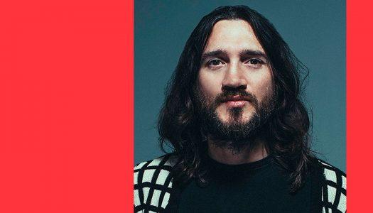 #Perfil | John Frusciante: altos e baixos do rock n' roll
