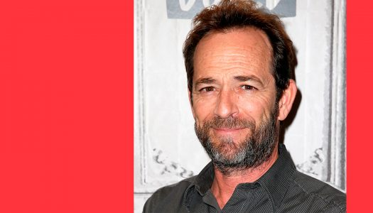 #Perfil | Luke Perry: o eterno bad boy
