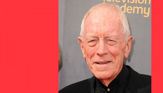 #Perfil | Max von Sydow: de Ingmar Bergman a corvo em Game of Thrones