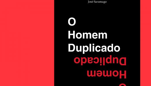 O homem duplicado: Saramago, sósias e suspense