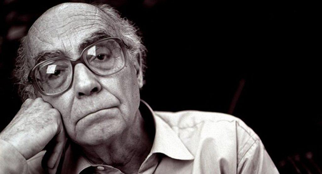 O homem duplicado, José Saramago
