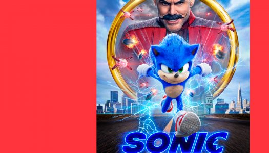 Sonic: O Filme | A alta velocidade dos videojogos para o grande ecrã