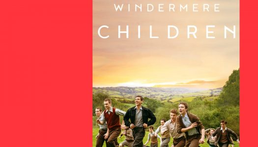 The Windermere Children: a redescoberta da vida