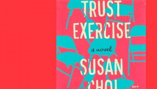 Trust Exercise: a verdade e a mentira