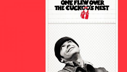 #Arquivo | Voando Sobre Um Ninho de Cucos: o filme que continua a mudar mentalidades