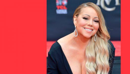 #Perfil | Mariah Carey: a cantora indescritível