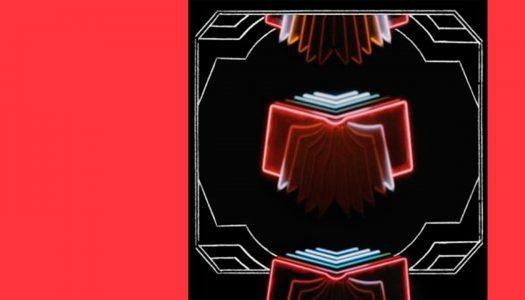 #Arquivo | Neon Bible: negro e brilhante