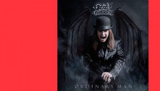 Ordinary Man: o regresso triunfante de Ozzy Osbourne