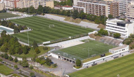 Vitória SC prepara retoma dos trabalhos