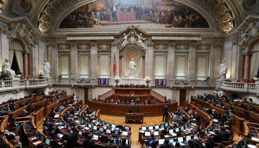 Coronavírus. Assembleia da República aprova renovação do Estado de Emergência